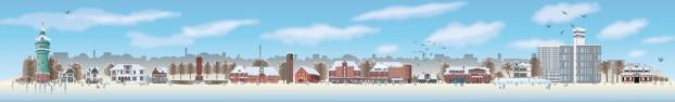 Lokstedt Winterwunderland | Schnappschuss vom 17. Dezember 2014 00:01 Uhr